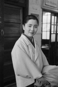 「三重 伊勢市~松阪市」1958年3月21日